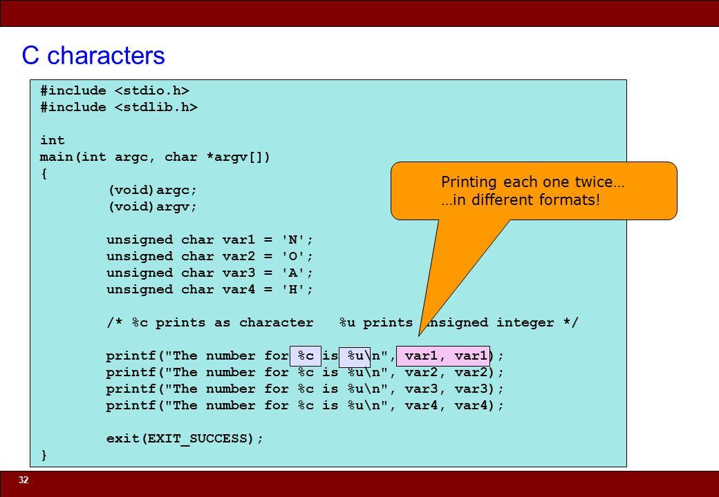 A Quick Look at C for C++ Programmers Noah Mendelsohn Tufts