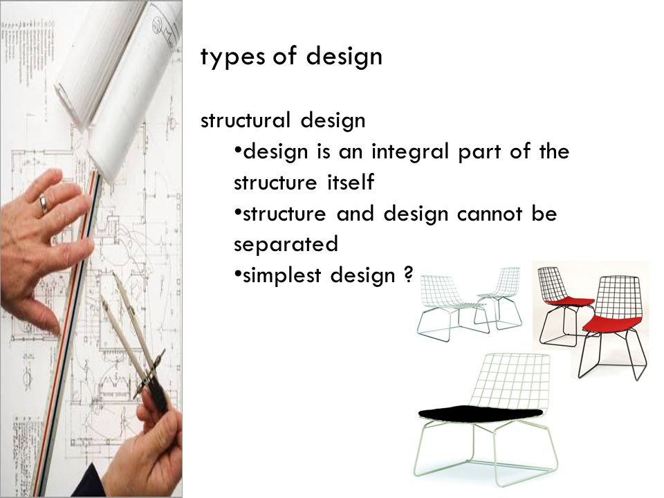 Intd 50a Structural And Decorative Design Design The Selecting And