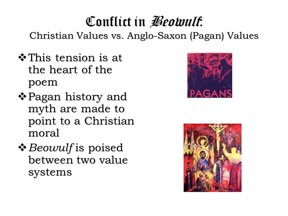 beowulf christian pagan If you need a custom term paper on beowulf: beowulf - christian or pagan, you can hire a professional writer here to write you a high quality authentic essay.