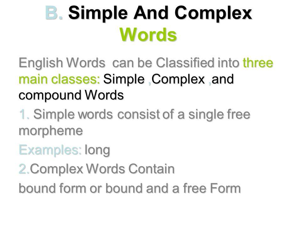 how do you define a word