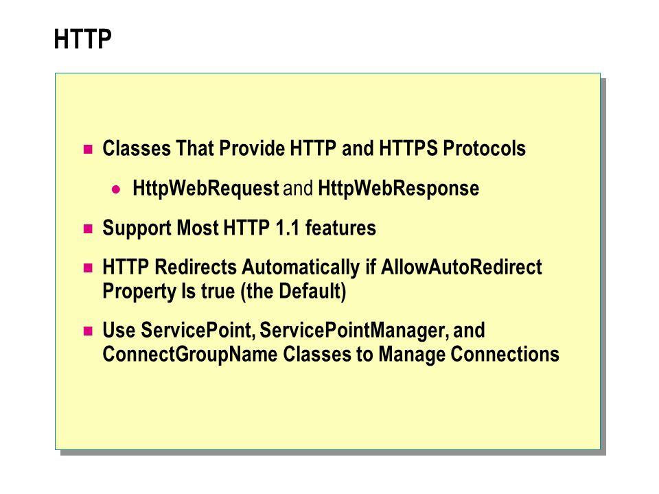 Module 11: Internet Access  Overview Internet Application