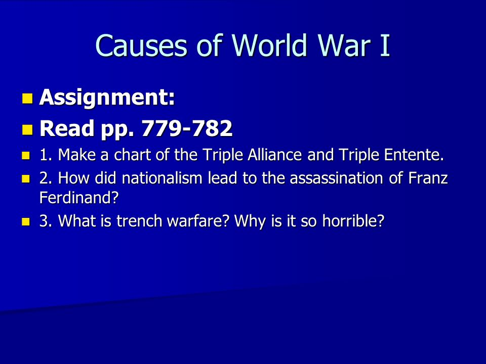 5 paragraph essay about world war 1 I have a lot of time to waste butwriting an essay i have one point about 1st world war: they were just controlling population  10 years ago related questions 5 paragraph essayagain help needed badly with essay writing would anyone be willing to read and comment on my common app.