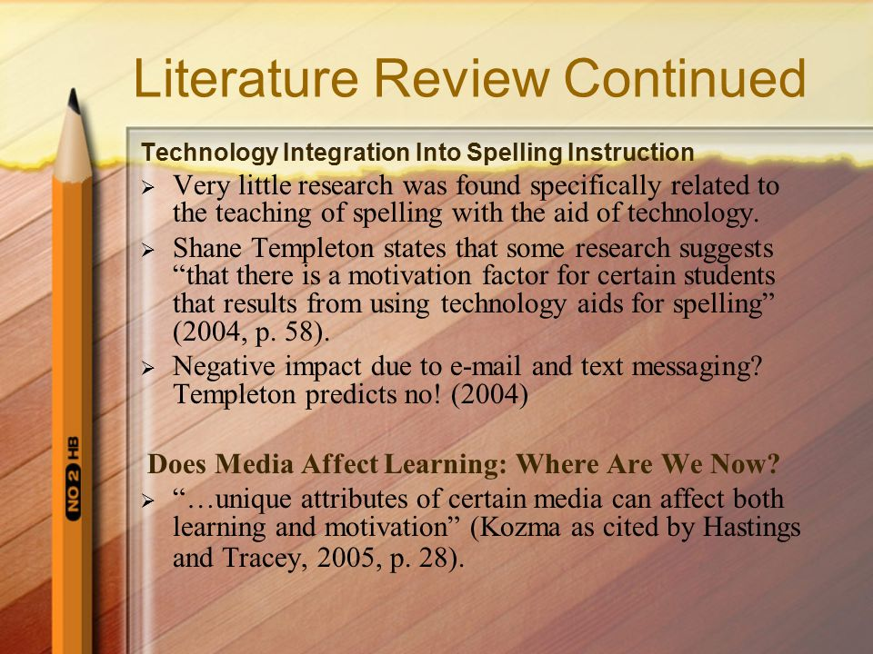 negative effects of text messaging on literacy