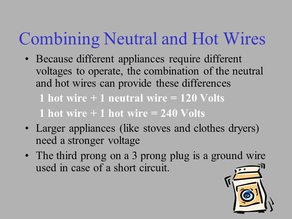 1 Electrical Principles and Technologies Science 9 Unit D. - ppt ...