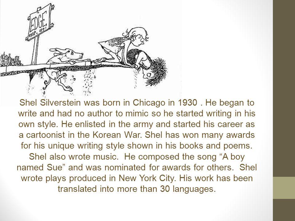 shel silverstein books - 960×720