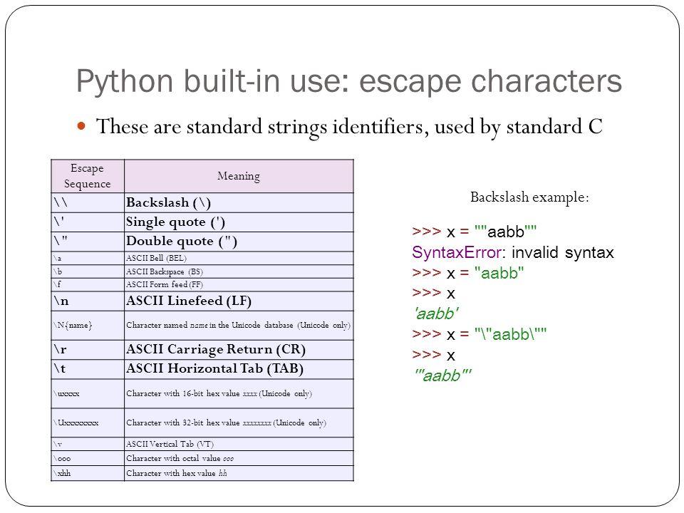 python regex and unicode
