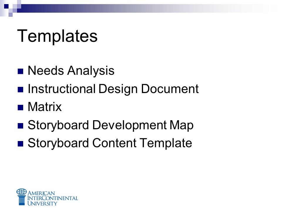 Instructional Design Dr  Jeannette K  Jones, RCC - ppt download