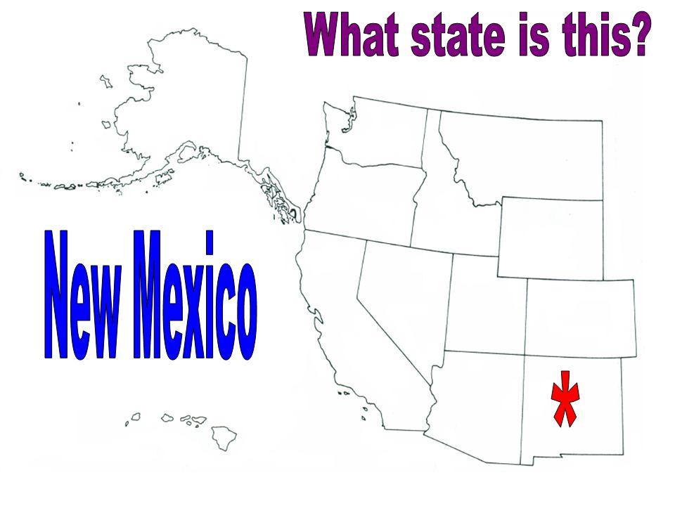 57 The Abbreviation For Utah Is UT