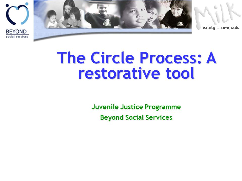 the helping process in human services