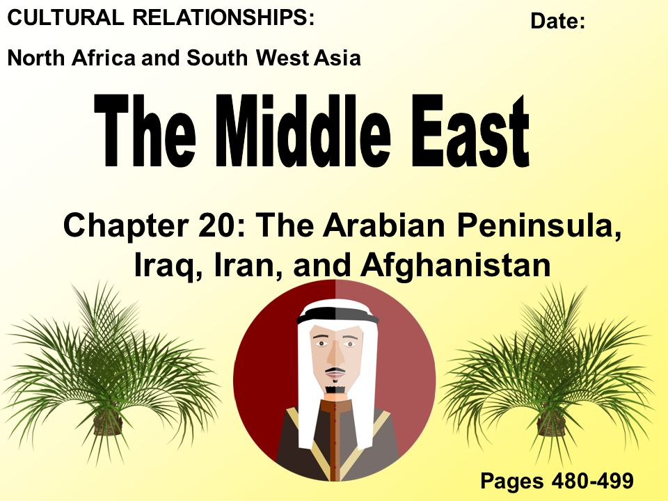 dating in middle eastern culture