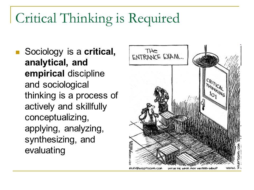 critical thinking thesaurus