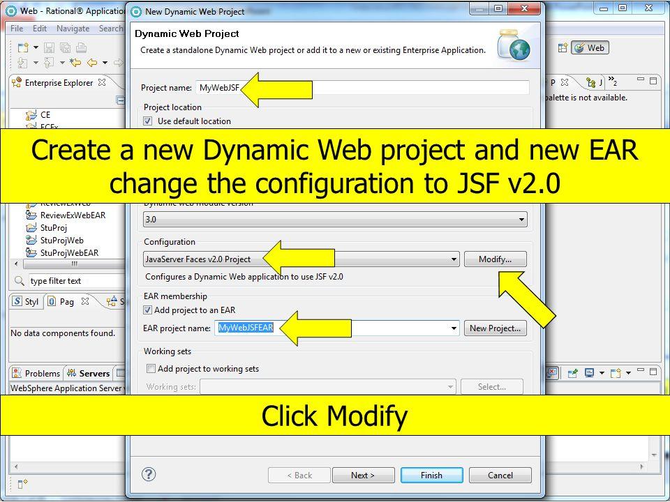 Chapter 12© copyright Janson Industries Java Server Faces
