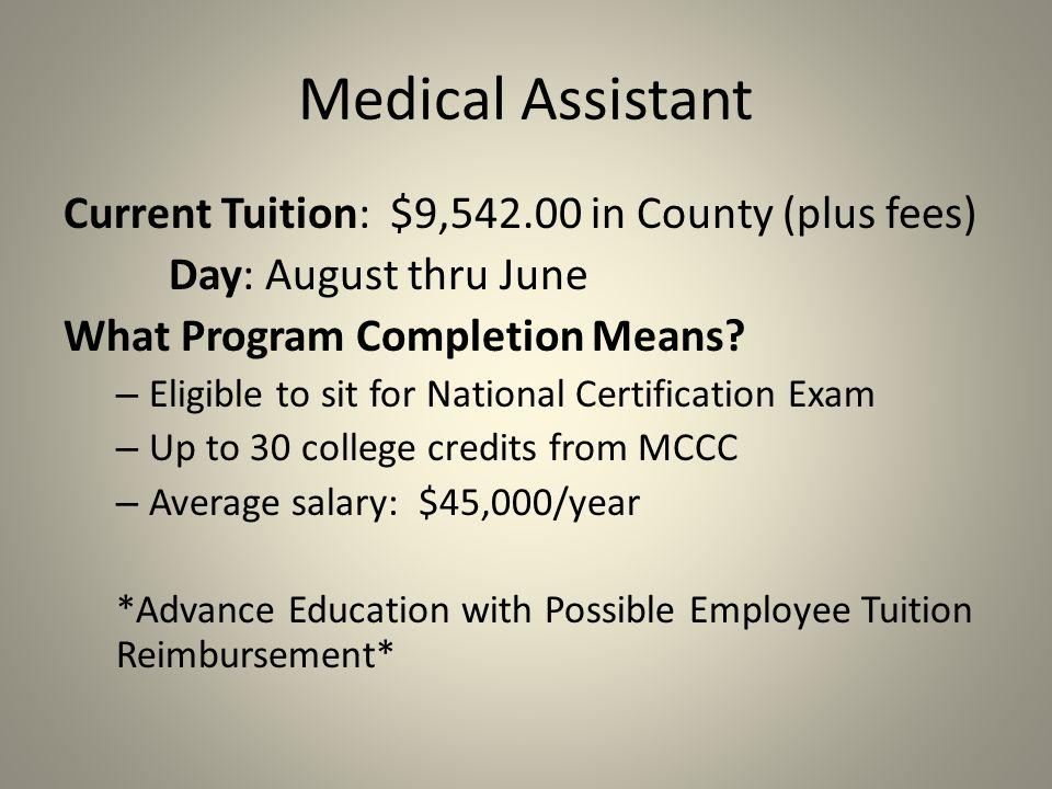 Health Careers Center Mercer County Technical Schools 1070 Klockner