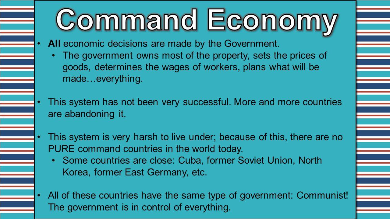 canada economic system