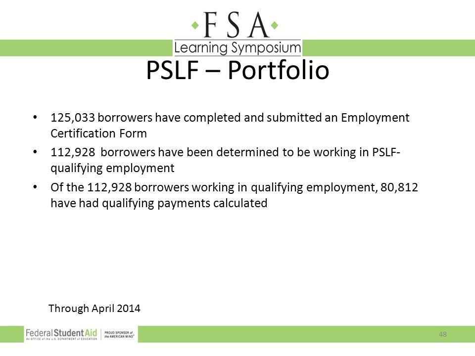 Income Driven Repayment Public Service Loan Forgiveness Ian Foss