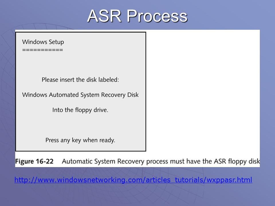 emergency repair disk xp download