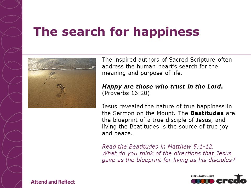 Who lies behind our search for happiness it is part of our human 4 the malvernweather Images