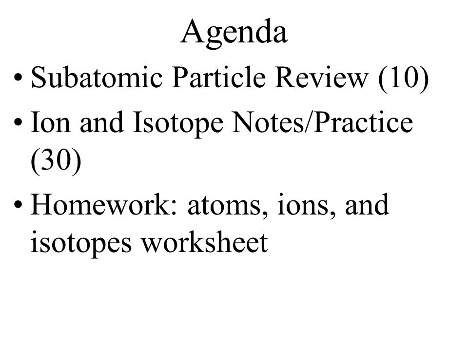 No New Objective Have Homework Out To Be Checked Catalyst 11 3 10