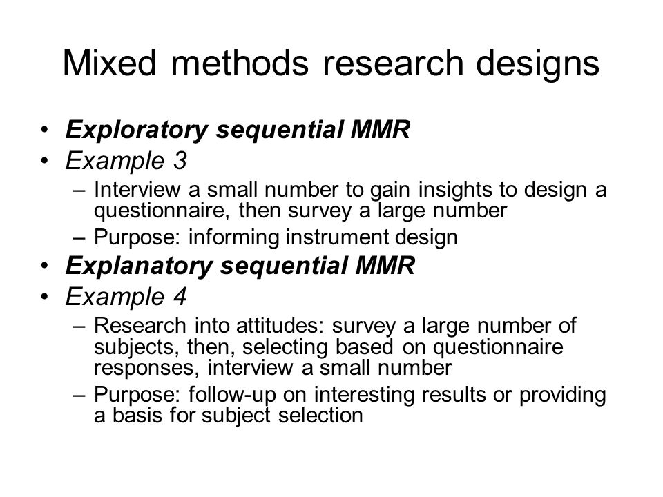 Mixed-methods data analysis September 2011 Richard Watson