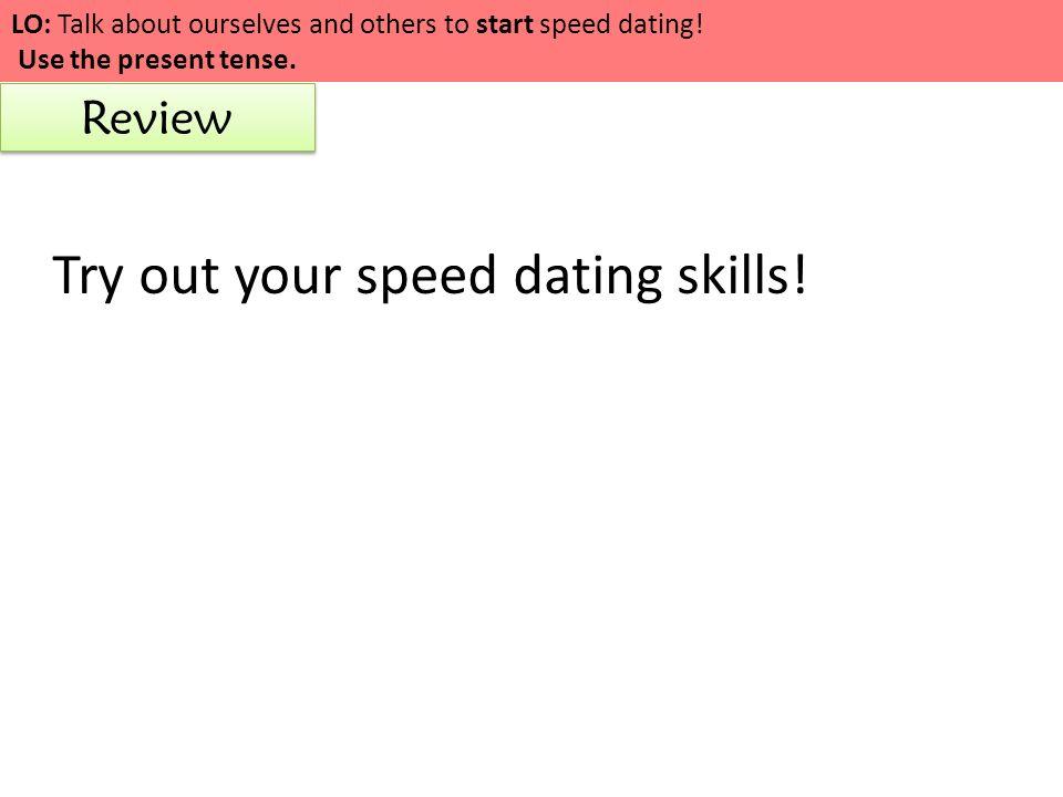 speed dating paris mercredi