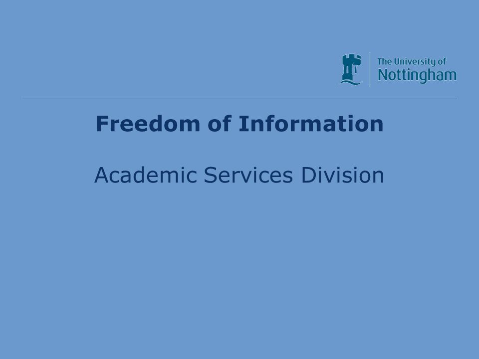 Requests for personal data Known as Subject Access Requests Right to all own personal data Individual must give proof of identity University charges £10 Have 40 calendar days from receiving request to reply