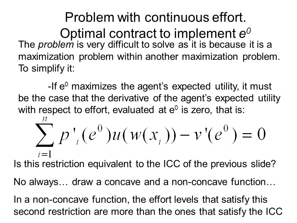 The problem is very difficult to solve as it is because it is a maximization problem within another maximization problem.