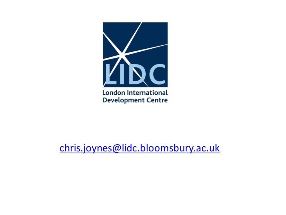 chris.joynes@lidc.bloomsbury.ac.uk