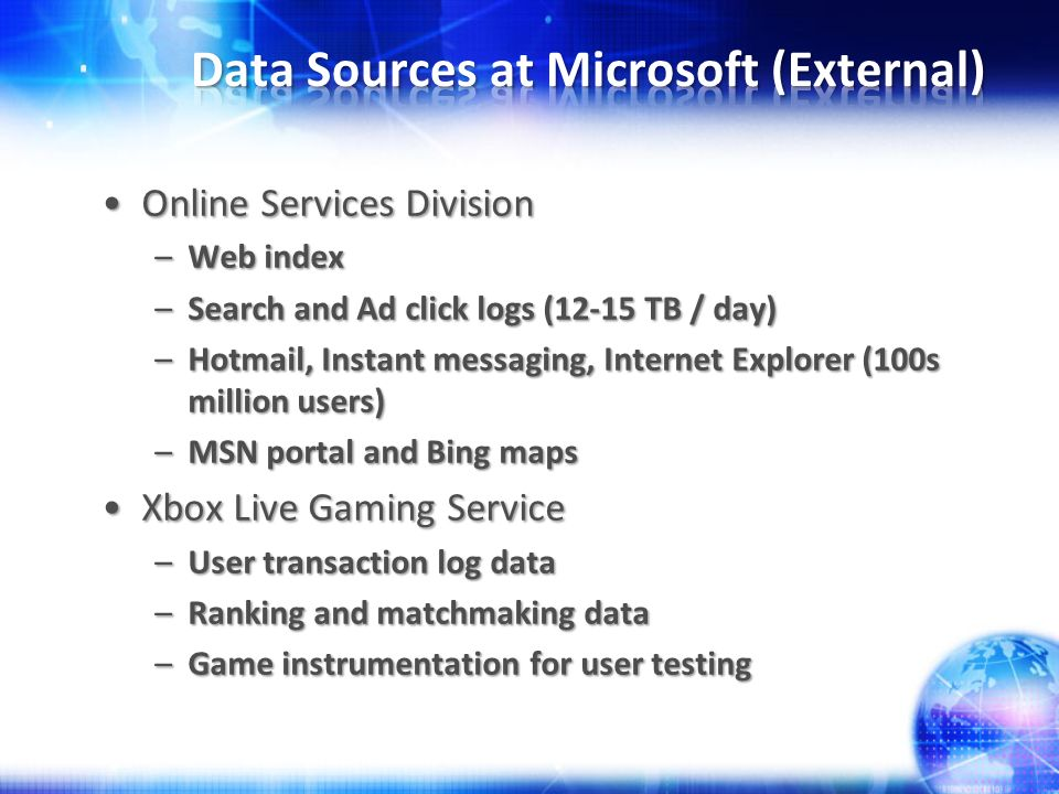 Thore graepel online services and advertising group microsoft 4 online services divisiononline publicscrutiny Images