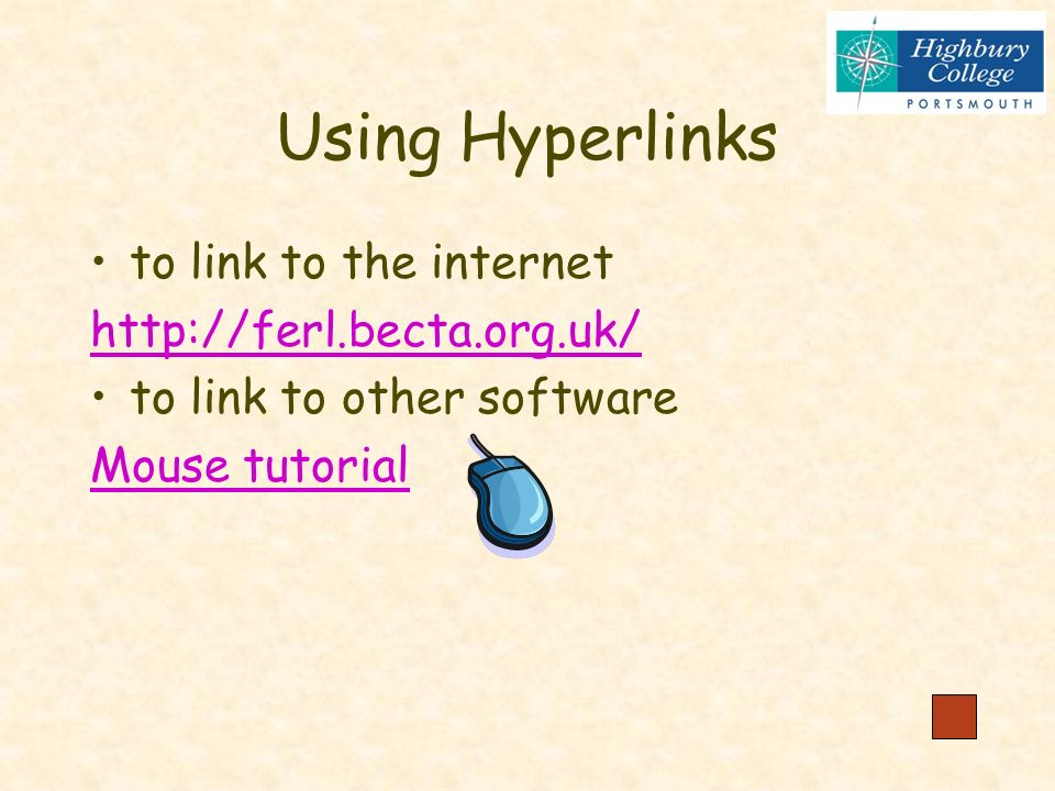 Summary Slide Using Hyperlinks Using Action Buttons How to use Action Buttons Presenting your Slide Show Using a Summary Slide Animations and transitions Using Hotspots