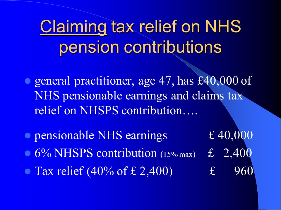 NHSPS Contribution/Benefit Records Scotland:Scottish Public Pensions Agency, St Margarets House, 151 London Road, Edinburgh, EH8 7TG Tel: 0131 244 3585 England/Wales: NHS Pensions Agency, Hesketh House, 200-220 Broadway, Fleetwood, Lancs, FY7 8LG Tel:01253 774774 Northern Ireland:HPSS (Superannuation), Waterside House, 75 Duke Street, Londonderry, BT47 1FP Tel: 01504 31900