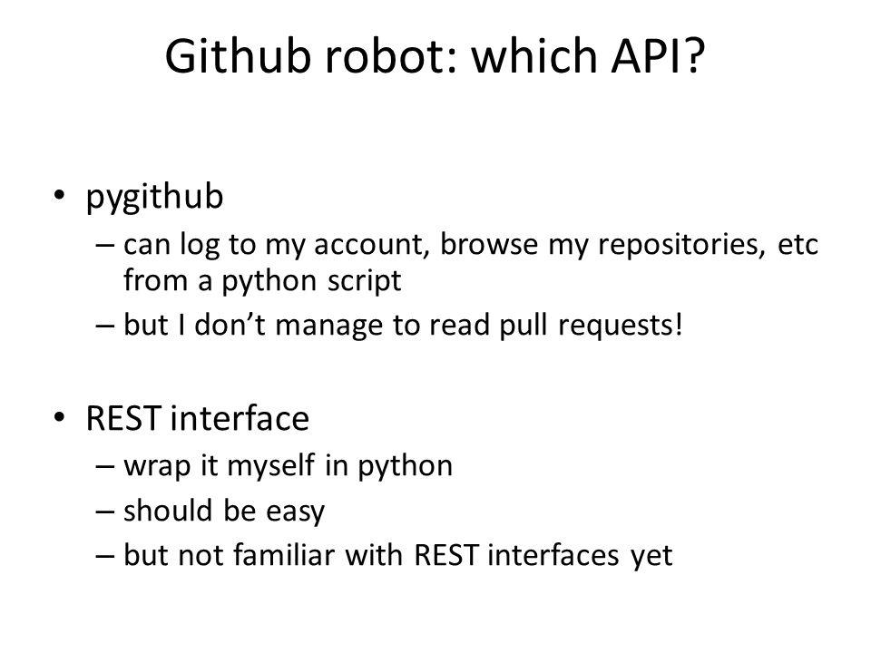 Pygithub Download File