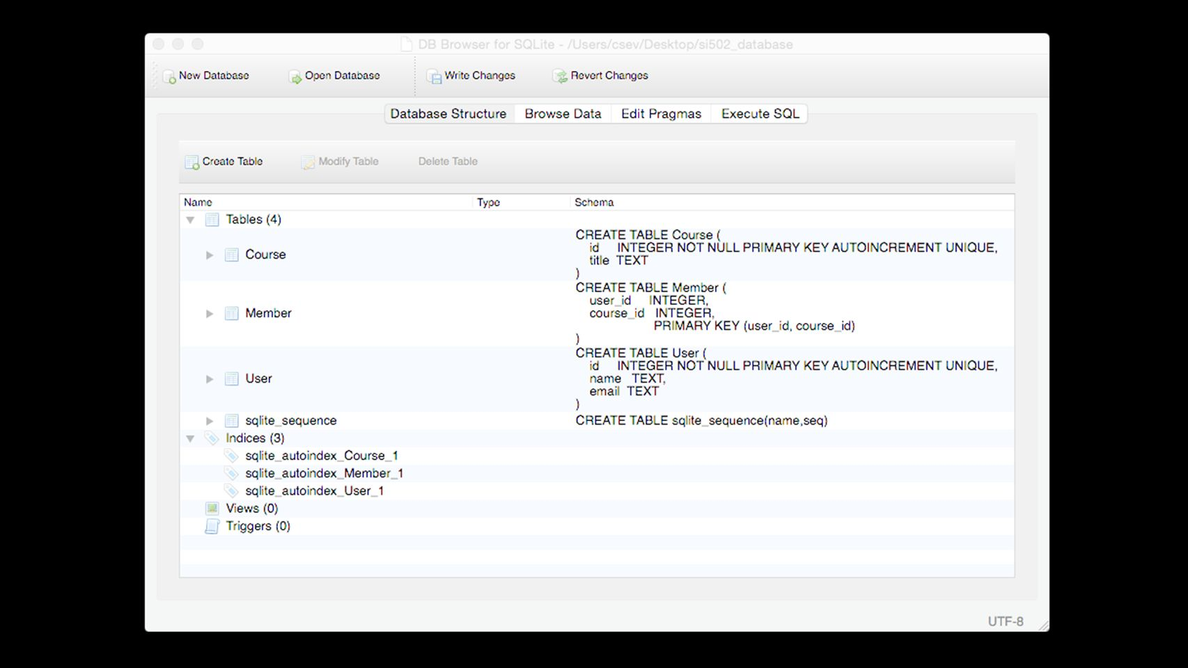 Relational Databases and SQLite - ppt download