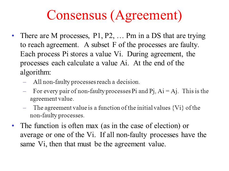 Fault Tolerance Chapter 7 Topics Basic Concepts Failure Models