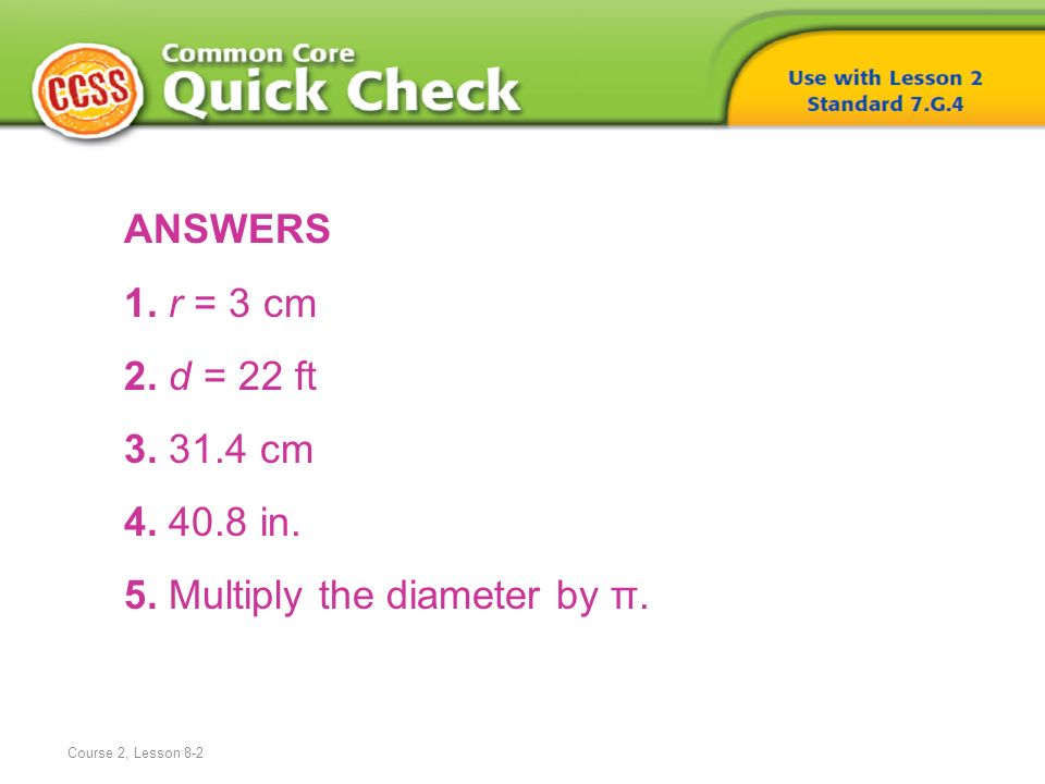 2 Answers