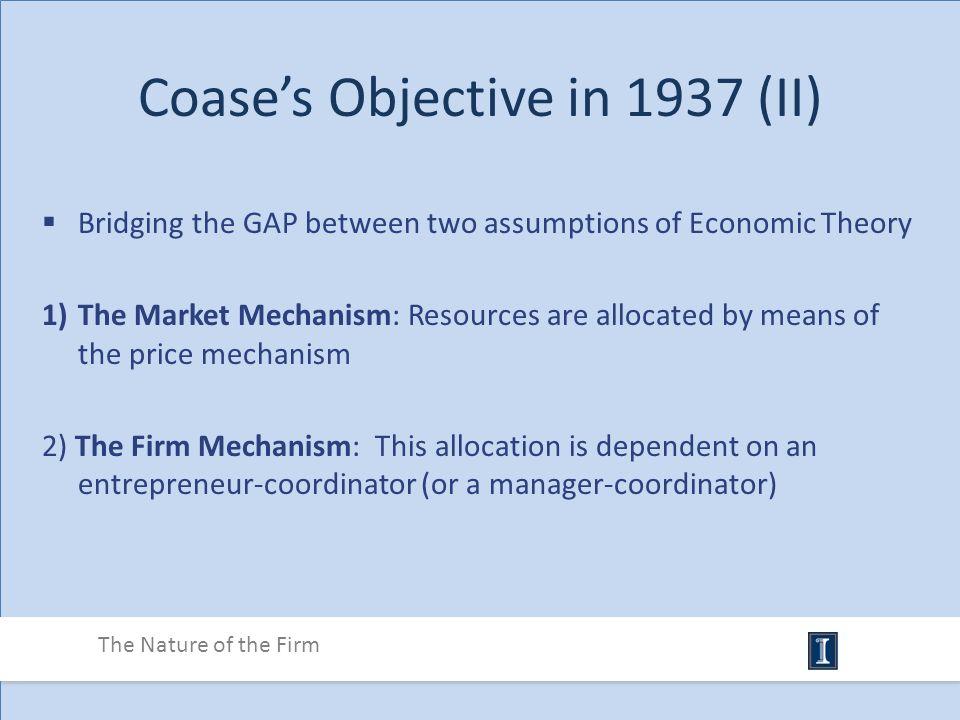 define price mechanism in economics