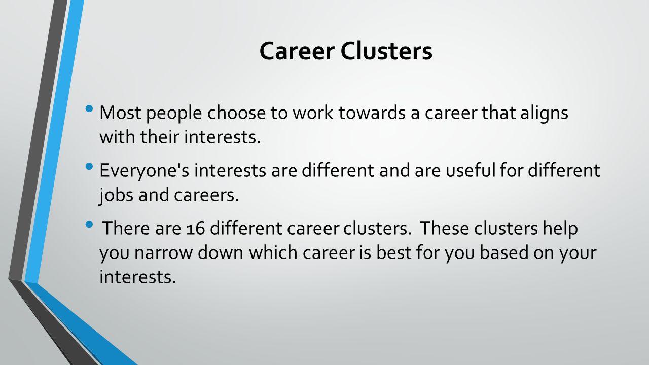4 career