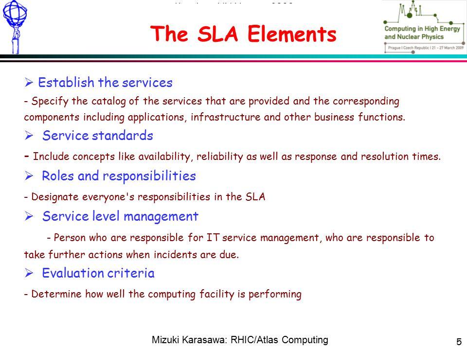 My Name Atlas Computing Meeting Nn Xxxxxx Service Level Agreement