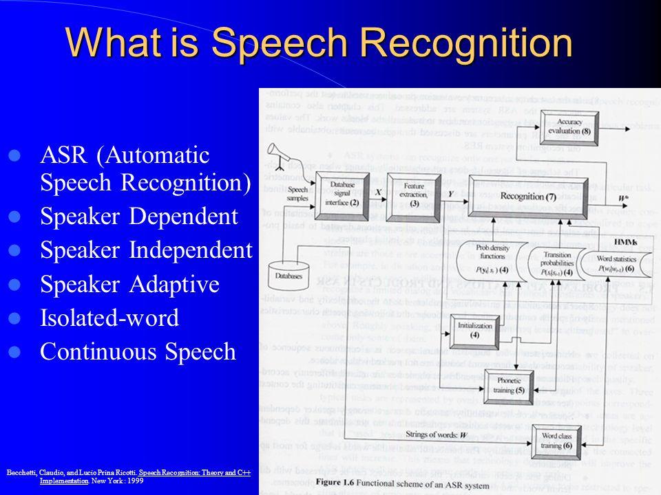VoiceXML – Speech Recognition Yousef Rabah  VoiceXML Markup