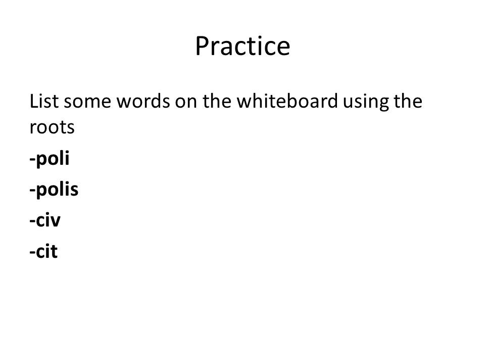 Eliminating Fluff January 6/7  Do Now Write each sentence