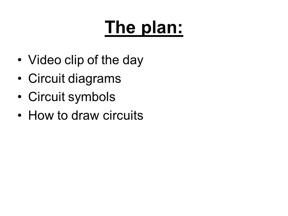 IB Physics 12 Mr. Jean November 4 th, The plan: Video clip of the ...