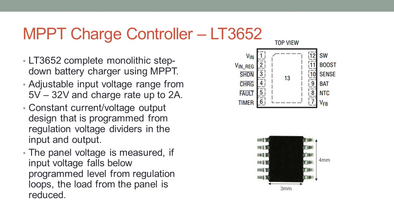 Press Pressure Reactive Electronic Solar Stones Group 20 Mppt Charge Controller Circuit Diagram