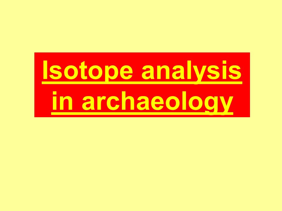 The half-life of carbon-14 an isotope used in archaeological dating is 5730 years
