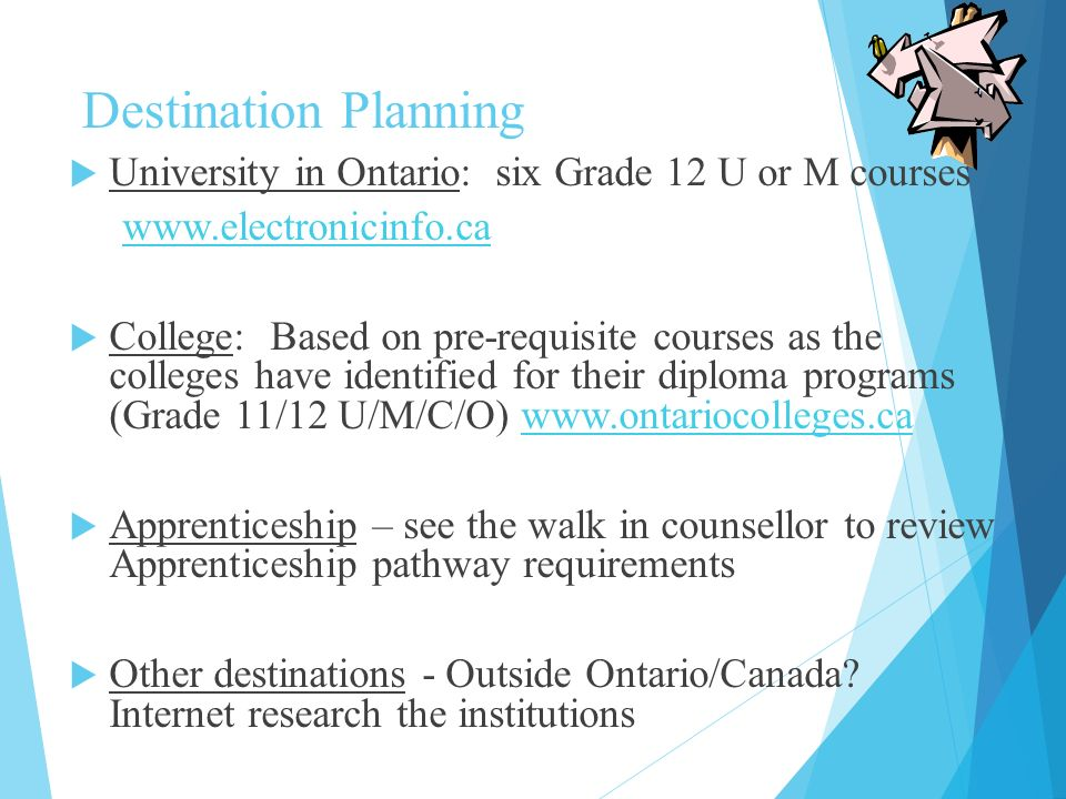 Central Peel S  S  Grade 11 Choices for Grade ppt download