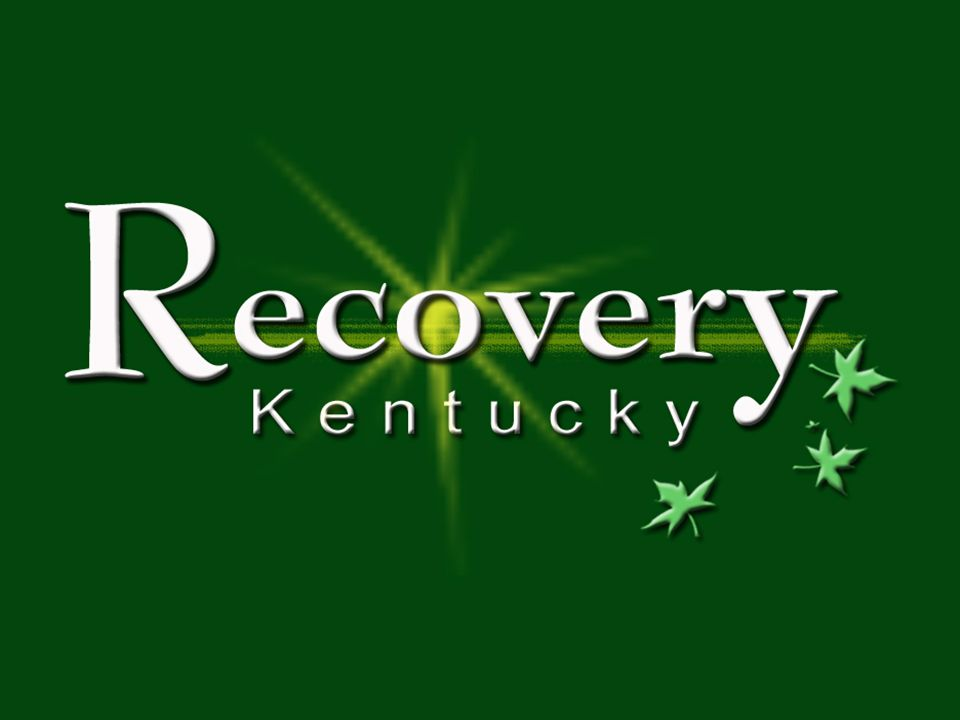 what is recovery kentucky initiative to help kentuckians recover
