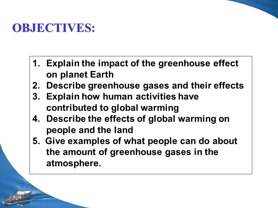 Madisontwp org : Greenhouse effect definition sentence