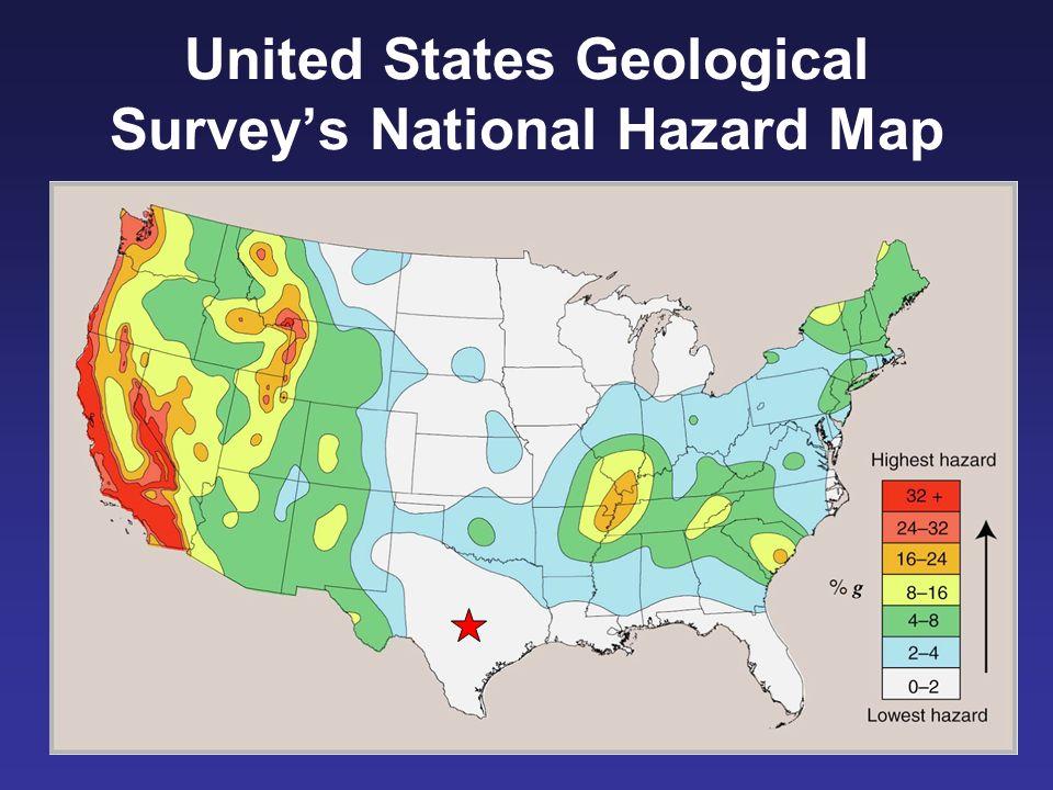Dr. David Wald United States Geological Survey, Golden, Colorado ...
