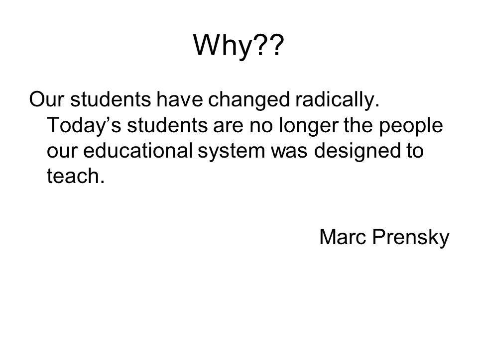 A Case Study Of Paradigm Shift Among Teachers By Lim Hong Koon