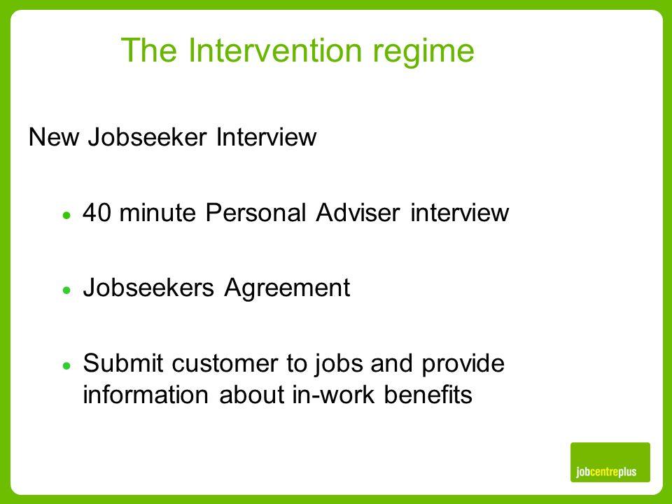 Helping People Back Into Work Patricia Mangan Jobcentre Plus Uk