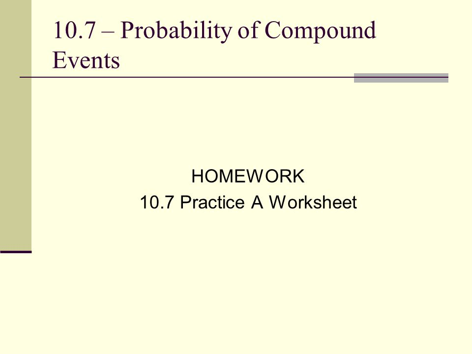 probability worksheets grade 5 additionally  as well Probability Of  pound Events Worksheet Grade Worksheets For 7sp2 further pound Events Definition Math Probability  pound Event additionally probability worksheet answers – woiuniversity as well 66 Awesome Of Probability Of  pound events Worksheet Image besides Probability of  pound Events   CK 12 Foundation furthermore  as well Probability Of  pound Events Worksheet Download Probability in addition Probability   Simple and  pound Events Self Checking by The Math additionally Probability Of  pound Events Worksheet Review Printable Worksheets together with Science Worksheets For Grade Probability Worksheets  pound Grade together with  additionally  together with Probability and  pound Events Ex les besides pound events practice with answer key    l  2 Name Ka Date. on probability of compound events worksheet
