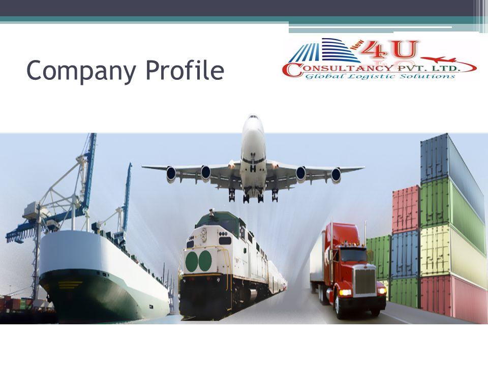 Company Profile  New 4U Consultancy Pvt  Ltd  AIR FREIGHT